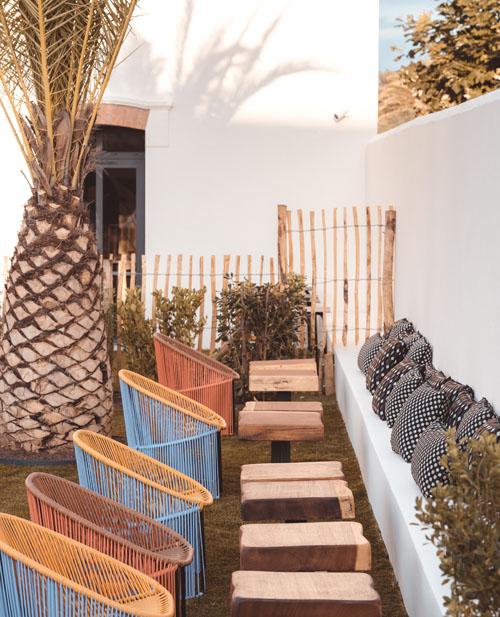 Idée déco Hôtel Le Garage Biarritz