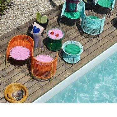 piscine hôtel 4 étoiles biarritz